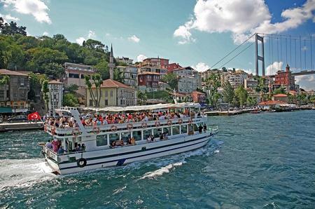 برنامج سياحي 7 ايام في اسطنبول