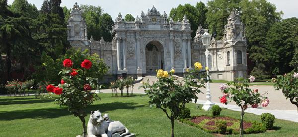 رحلة تل العرائس رحلات سياحية في اسطنبول
